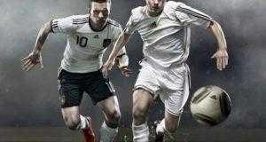 Как выбрать футбольную экипировку.